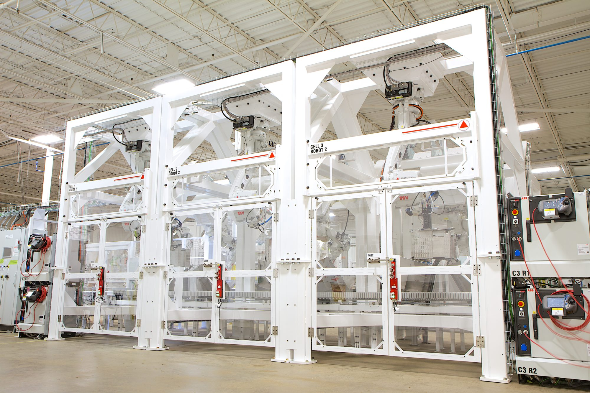 Collating case packing system